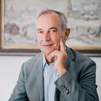 Ing. Alberto Schiavon