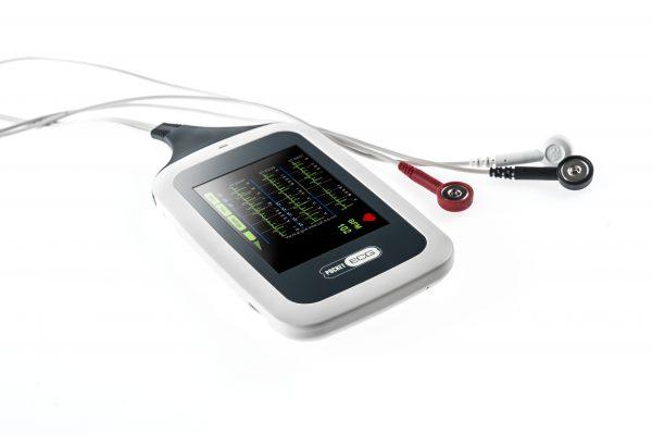 Holter Pocket ECG