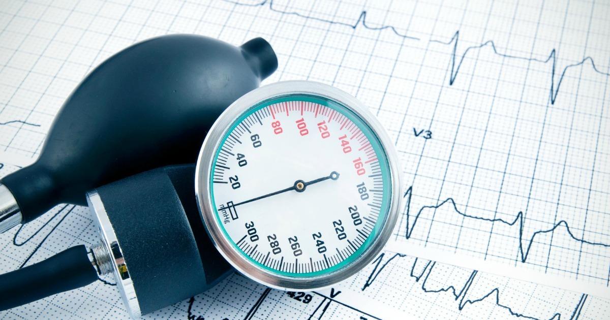 Monitoraggio della pressione arteriosa