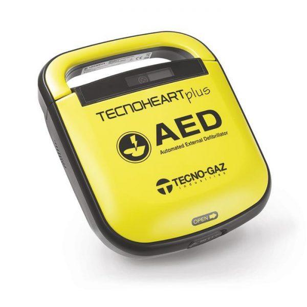 Tecnoheart Plus – Defibrillatore